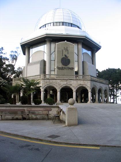 MCC Museos Científicos Coruñeses – La Casa de Las Ciencias